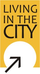 Living in the City Logo